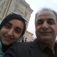 بیوگرافی رشید کاکاوند مجری و شاعر + زندگی شخصی