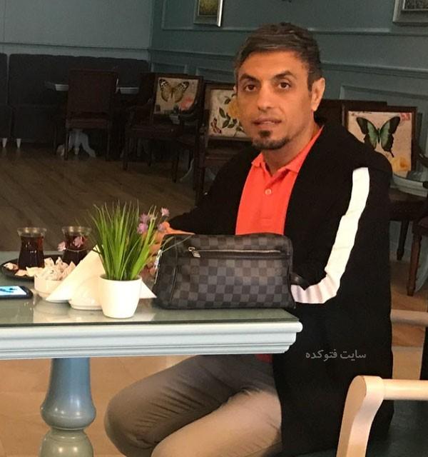 بیوگرافی رسول خطیبی سرمربی فوتبال