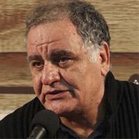 رسول صدرعاملی کارگردان در خندوانه