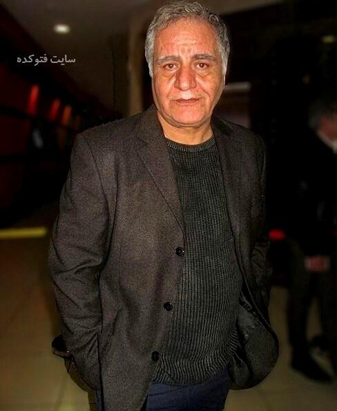 عکس رسول صدرعاملی کارگردان مشهور + زندگی شخصی
