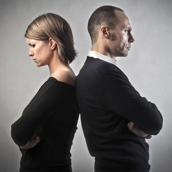 رفتارهای غلط زناشویی + درمان و راه حل