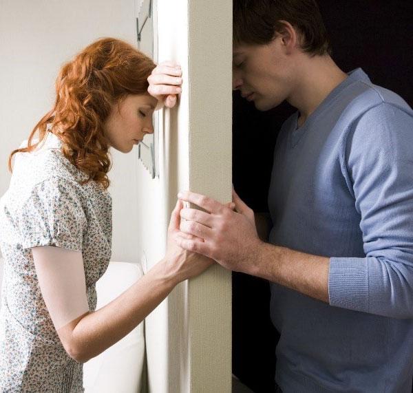 وظیفه زن و مرد در روابط زناشویی