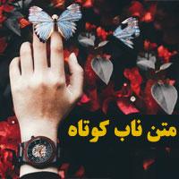 متن های ناب و خاص عاشقانه + جملات ناب از زندگی