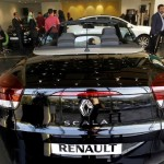 عکس های ماشین رنو سیمبل در ایران