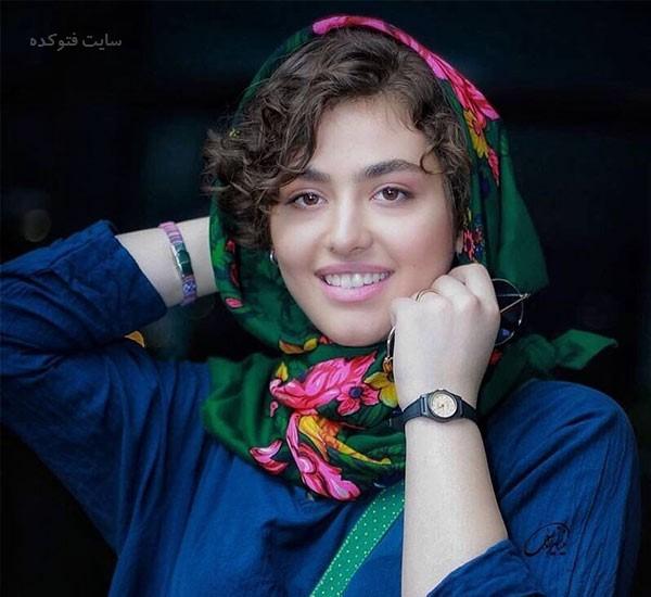بیوگرافی ریحانه پارسا بازیگر + عکس جدید