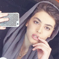 بیوگرافی ریحانه پارسا بازیگر نقش لیلا در سریال پدر + زندگی شخصی