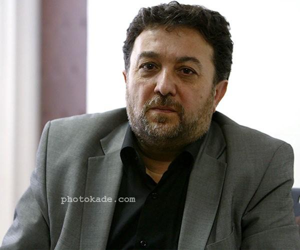 بیوگرافی حاج رضا علاءالدین با عکس جدید