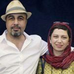 بیوگرافی رضا عطاران و همسرش فریده فرامرزی با عکس