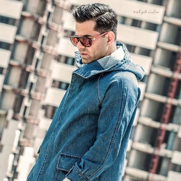 زندگی شخصی Reza Bahram خواننده