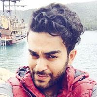 رضا بهشتی خواننده + ووشو کار + بیوگرافی کامل