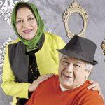رضا فیاضی بیوگرافی و عکس + همسر دوم و ماجرای ازدواج