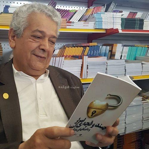 بیوگرافی رضا فیاضی