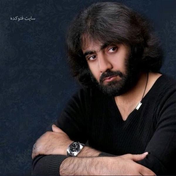 Reza Nikfarjam