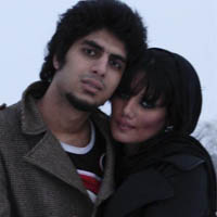 بیوگرافی رضا پیشرو و همسرش + زندگی شخصی و اعتیاد