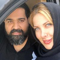 بیوگرافی رضا صادقی و همسرش + زندگی و علت فلج شدن