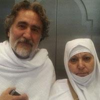 بیوگرافی رضا توکلی و همسرش + عکس خانواده و زندگی خصوصی