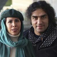 رضا یزدانی و همسرش + زندگی شخصی و خوانندگی