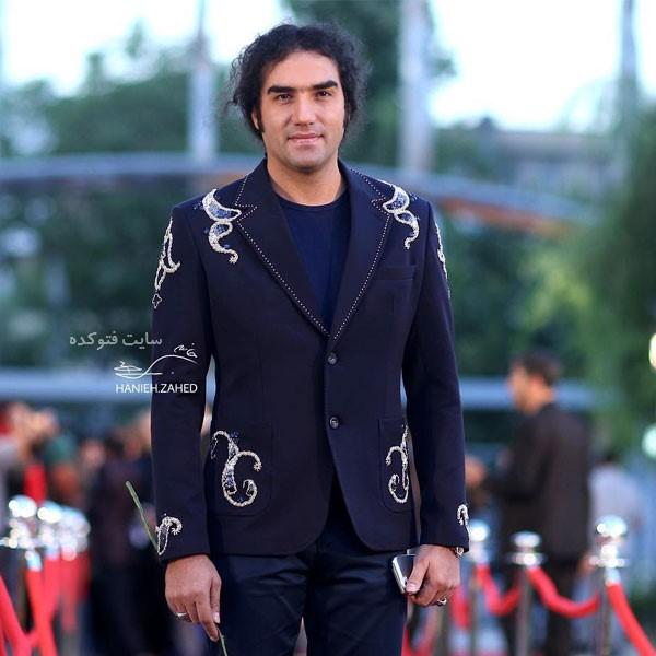 Reza Yazdani خواننده کیست