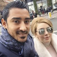 بیوگرافی رضا قوچان نژاد و همسرش + زندگی شخصی هنری
