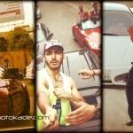 عکس ماشین بچه پولدارهای تهران