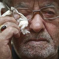 بیوگرافی ریزعلی خواجوی معروف به دهقان فداکار + علت فوت