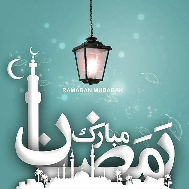 عکس رمضان کریم قشنگ و جدید