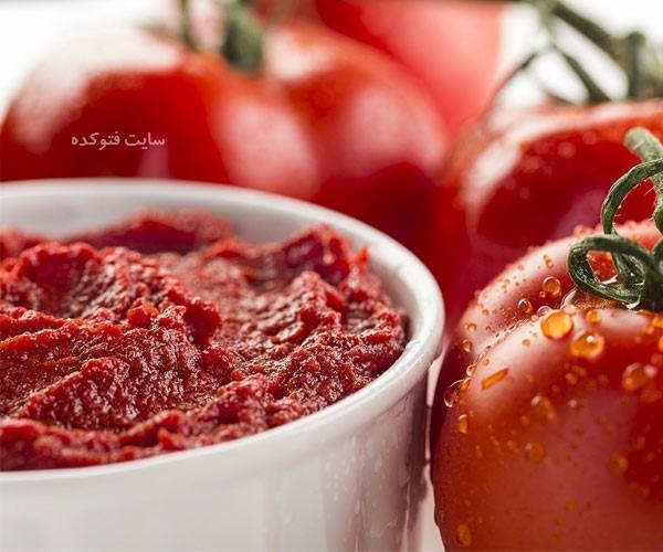 علت کپک زدن رب گوجه فرنگی چیست