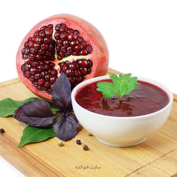 فواید رب انار در طب سنتی برای کم خونی