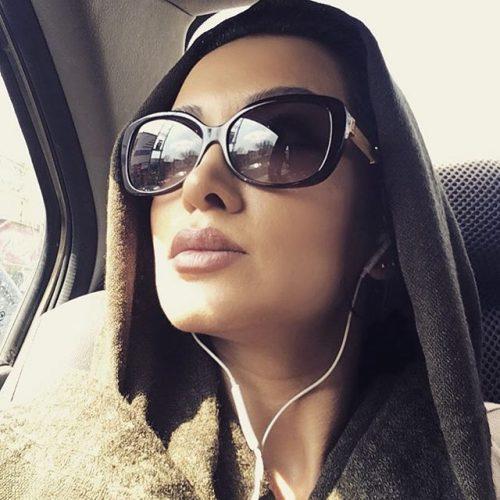 عکس روناک یونسی بازیگر زن + زندگی شخصی و خانوادگی