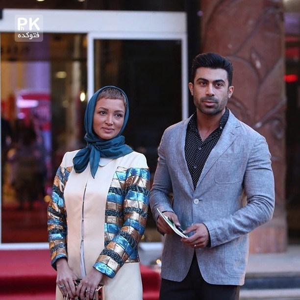 عکس روناک یونسی و محسن میری,عکس های جدید روناک یونسی و همسرش,عکس خانوادگی روناک یونسی,همسر روناک یونسی,عکس شوهر روناک یونسی,روناک یونسی,عکس بازیگر زن خوشگل