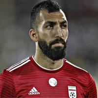 بیوگرافی روزبه چشمی بازیکن فوتبال + زندگی و ازدواج