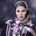 شال و روسری | مدل شال و روسری سال 95