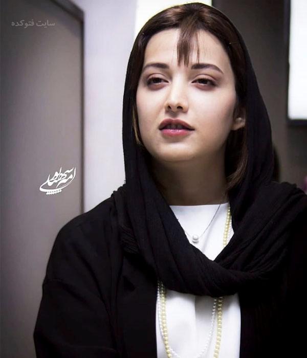 روشنک گرامی بازیگر زن + بیوگرافی کامل