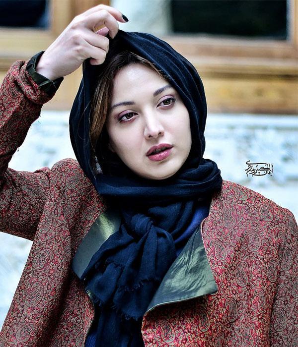 عکس بیوگرافی روشنک گرامی Roshanak Gerami بازیگر دختر ایرانی