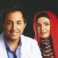 بیوگرافی امیرحسین رستمی و همسرش پوراندخت الستی + شغل دوم