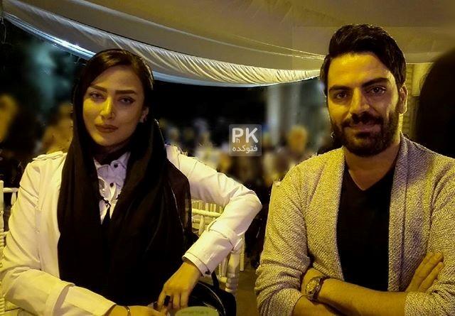 رکسانا محمدرضا از بازیگری و چهره پردازی تا مجری گری