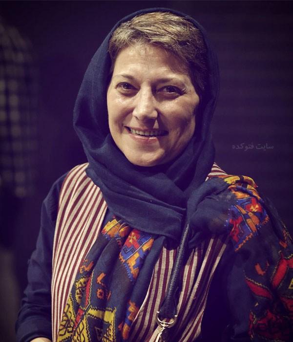 عکس و بیوگرافی رویا افشار