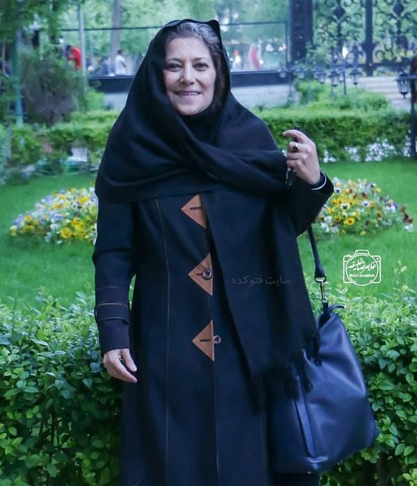 همسر رویا افشار کیست + زندگی شخصی