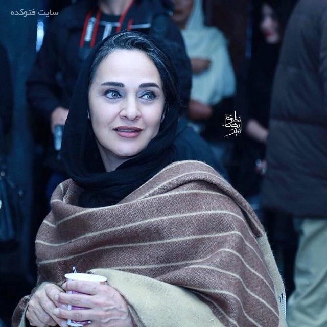 عکس و بیوگرافی رویا نونهالی بازیگر زن