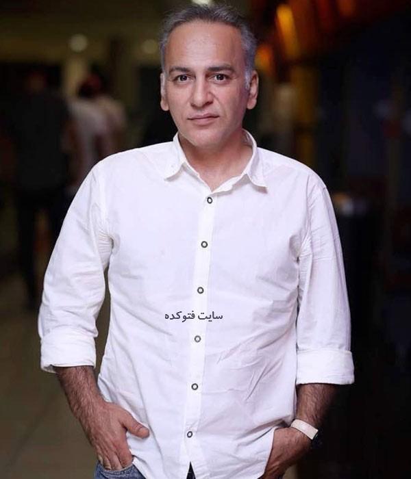 عکس بازیگران سریال روزهای بی قراری 2 حمیدرضا آذرنگ