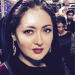تبریک نیکی کریمی برای روز جهانی زن 2016