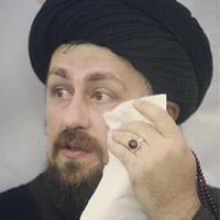 بیوگرافی سید حسن خمینی و همسرش فاطمه بجنوردی + زندگی شخصی