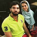 بیوگرافی سید محمد موسوی و همسرش + زندگی شخصی