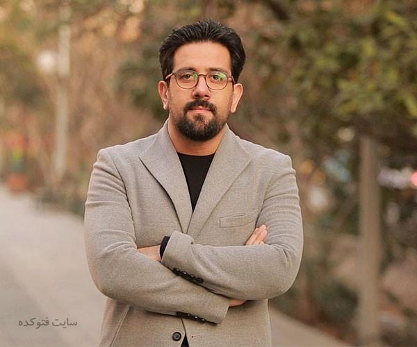 عکس های سید مرتضی فاطمی و جنجال روابط سیاسی