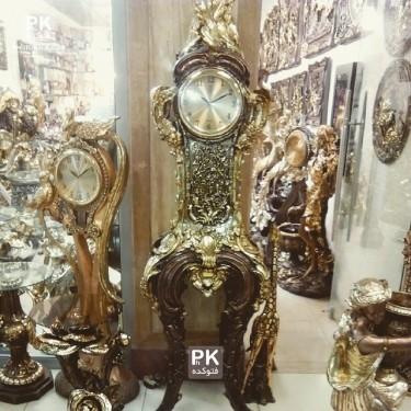مدل های ساعت ایستاده سالنی