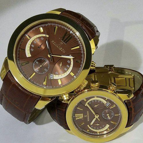 ساعت مدل Romanson - قیمت هر عدد : 268,000 تومان