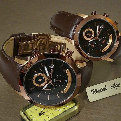 ساعت مارکدار omanson - قیمت تقریبی ست : 500,000 تومان