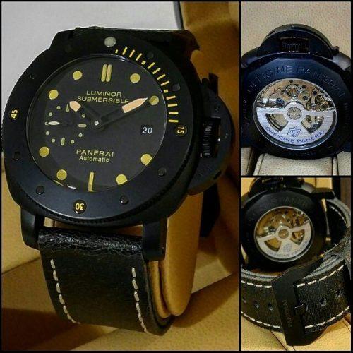 ساعت Luminor paneri -  قیمت تقریبی : 398,000 تومان