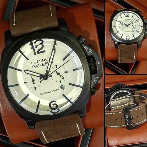 ساعت مارک Luminor paneri - قیمت تقریبی : 298,000تومان