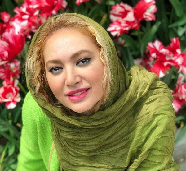 عکس و بیوگرافی صبا کمالی بازیگر زن و توهین به امام حسین